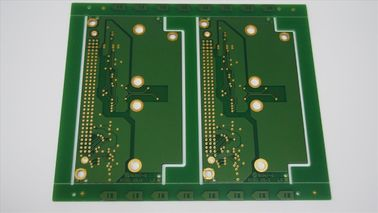 Placa Multilayer HASL do PWB do UL do ouro da imersão sem chumbo para o produto industrial